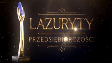 Hoffer Superhit Festival otrzymał nagrodę Lazuryt Przedsiębiorczości