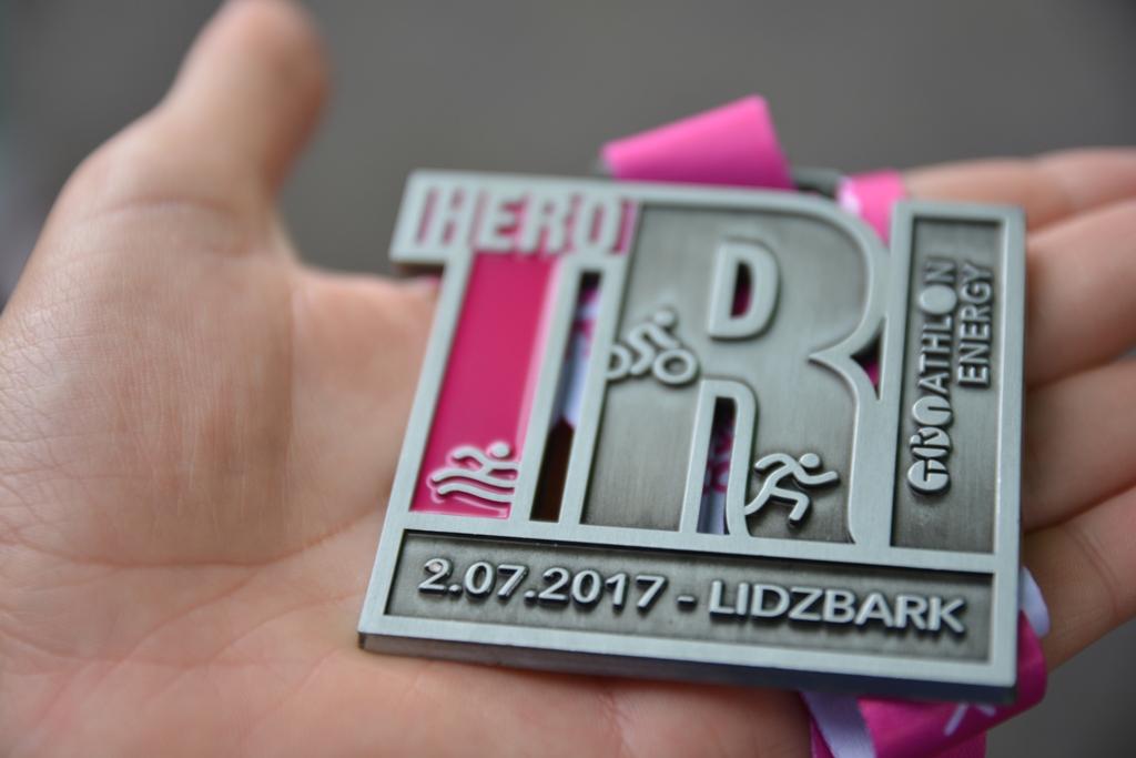 Hoffer Triathlon Energy